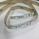 Striscia calda ultra Thin12V/24V 72LEDs/Meter 5050 RGB LED della Cina di vendita