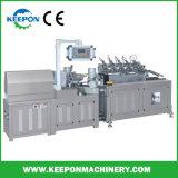 En acier inoxydable de la paille de papier Machine modèle Kpxg-S50