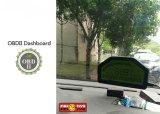¿OBD903 panel multifunción 9000rpm; Sensor de luz