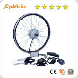 Ce approuvé 250W vélo électrique Kit de moteur de conversion de pièces de vélo électrique