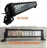 Witte Amber36W LEIDENE van de Nadruk Lichte Staaf voor Vrachtwagen, Bestelwagen (GT31001-36W)