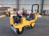 дизельный двигатель с приводом от мини-дороге пресса ролика
