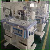 Incubatrice infantile FM-7100t del bambino medico dell'ospedale con la visualizzazione di LED