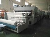 Homopolímero de fabricación china Bolsa de Filtro de polvo acrílico