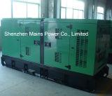 110kVA Cummins Dieselschalldichter Cummins Energien-Generator des generator-Mc110d5