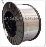 Collegare di saldatura della lega di alluminio Er1070