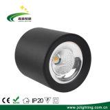 5 pouces 40W CREE LED puce COB aucun scintillement Spotlight