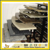Natuurlijke Witte/Zwarte/Groene/Grijze/Beige/Bruine Countertops van de Keuken van het Graniet