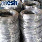 El enlace de alambre galvanizado de alta calidad (precio de fábrica)
