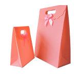 Фантазии свадебные конфеты сумку за подарок бумажных мешков для пыли (YH-PGB123)