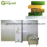 Gyc Quick-Frozen Produtos hortícolas as ervilhas Ervilha Congelador rápido de Milho