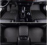 5D/3D Full rodeado de cuero impermeable XPE Estera de coche de Mercedes Benz E250/E350 / Gla250 / S500/ S500L/ G63 / S63 / C clase controlador de la mano derecha/ izquierda coche