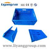 Liyang овощей пластиковые складные съемная Корзина Корзина текучести кадров