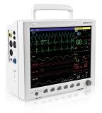 Video paziente Im8 di tecnologie certe di video con il video dello schermo di colore TFT-LCD