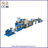 中国Automatic Wireおよび100HPのためのCable Extruder Extrusion Machine