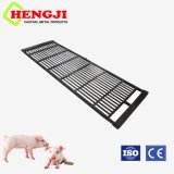 El precio de hierro fundido de alta calidad de rejilla de la tablilla del Cerdo
