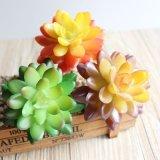 Камень Цветы искусственные цветы искусственные Succulents стиль растений