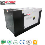 generatore diesel insonorizzato di 10kVA 20kVA 30kVA