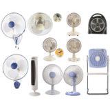 Elektrischer Ventilator NDL2