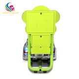 Automobile dell'interno dell'oscillazione della macchina del giocattolo di giro dei capretti del parco di divertimenti del campo da giuoco con la macchina del gioco di musica