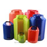 Leve 210t PVC Saco seca mantém a relação para a piscina