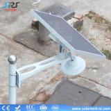 1つの太陽動きセンサーLEDの街灯のすべての特許を取りなさい