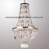 Lámpara Colgante de Cristal (PST-6034)