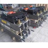 Strumentazione d'impionbatura d'acciaio del nastro trasportatore del cavo per la larghezza di 1200mm