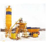 Control eléctrico avanzada planta de procesamiento por lotes de Concreto / planta mezcladora de concreto