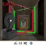 Indicatore luminoso esterno di vendita caldo della finestra di grado LED di IP65 10W 360
