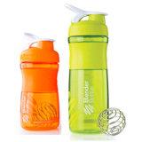 20 28オンスのプラスチックスポーツ蛋白質のシェーカー水飲むびん