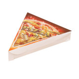 Custom Mode Coupe Pizza emballage jetable