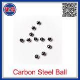 Micro mini sfere del acciaio al carbonio di formato 0.35mm della sfera solida materiale d'acciaio magnetica