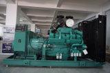 Ce/ISO3046/ISO8528 승인되는 Cummins Engine Kta38-G2 600kw 디젤 엔진 발전기