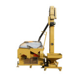 機械を分ける5t/Hゴマのムギの大豆の重力