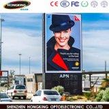 Outdoor pleine couleur P5 de la vidéo pour la publicité de l'écran à affichage LED