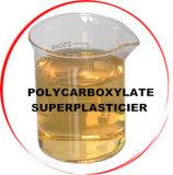 [سوبربلستيسزر] [بولكربوإكسليك] حامضيّة في بناء 50% أو 40% سائل [هي رنج] ماء مقال خرسانة مزيج