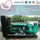 генератор 63kVA 50kw тепловозный с Чумминс Енгине 4BTA3.9-G2