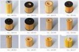 Kassetten-Schmierölfilter für Nissans Renault (82 00 257 642)