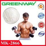 Bodybuilding Ostarine Mk2866 del polvo de Sarms