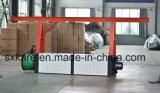 Statische Lading die het Testen van de Kracht Machine vastgrijpen (mgw-8000)