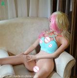 125cm TPE-Puppe TPE-Liebes-Puppe-Minigeschlechts-Puppen Jl128-04