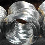 Diamond высококачественной оцинкованной стальной проволоки