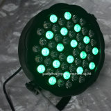 54*3W 소형 LED 동위는 LED 편평한 동위 빛 할 수 있다