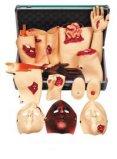 Mannequin van het Trauma van de Simulatie van de x-y-hefboom de Hoge