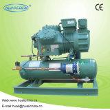 Unidad de condensación de refrigeración pequeña