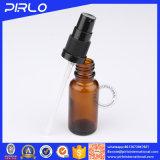 30ml Amber Essentical Oil Bottle with Black Mist Spray Whosale Glass Bottle