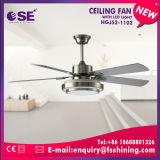 """良質52 """"力のヨーロッパ(HgJ52-1102)のための装飾的な天井に付いている扇風機"""