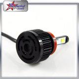 최고 밝은 40W 4800lm H4 자동 LED 헤드라이트 고성능 H1 H3 H10 H8 H9 H11 880/881 H7 LED 헤드라이트
