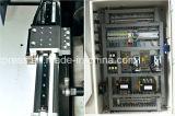 Гибочная машина металлического листа CNC Франции Schneider We67K
